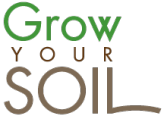 John Beeby – Soil Recommendations